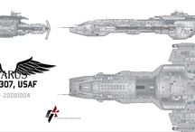 4. SGAU hajók