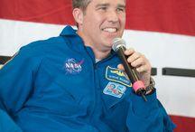 My Favorite Astronaut