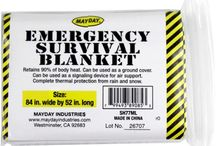 Survival Kits, Emergency Preparedness / Be prepared for an emergency with our bulk pricing on survival supplies.