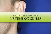 Listening comp