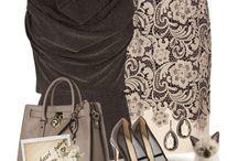 mode vêtements, souliers