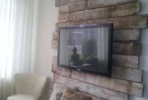 TV fal