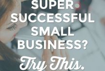 Small businesses ideas