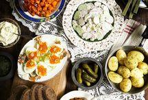taste of home (рецепты бывших советских стран)