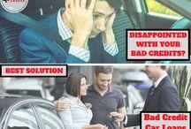 Instant Bad Credit Car Loans Toronto