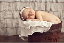 Baby Photography / by Rachel Kristine