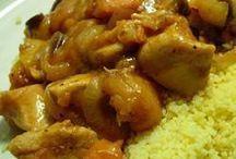 marrocaans recepten