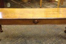 Decorative furniture / Decorative antique furniture