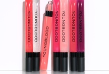 Youngblood Mineral Cosmetics / #youngblood #mineralcosmetics  / by Barbie