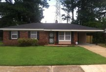 Homes In Memphis / Investment Properties in Memphis, TN
