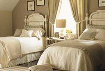 Twin bedroom designs