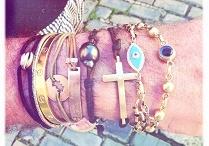 jewelry / by Jennifer Diaz