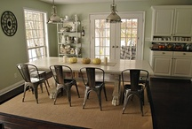 Country Kitchen's / by Kelly Vanderbrook