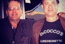 Tom Hanks/DiCocco