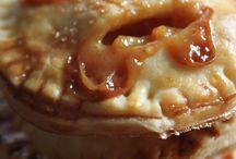 Pies / by Louise Garrard