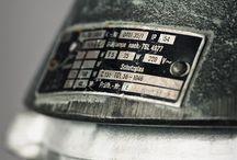 Details / Our pins show the finest details of Busho Studio's lights.