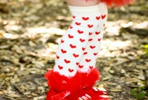 Be My Valentine / by Jennifer Wakefield