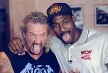 Diamond Dallas Page / Three-time WCW Champion and founder of DDP YOGA