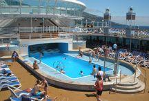 life at sea / merchant navy