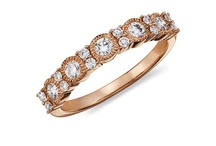 Rose Gold Jewelry / by Alaina Ingle