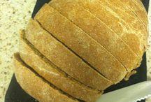 Recipes - Bread