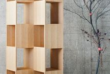 Storage Ideas / Creative storage solutions and fabulous pieces of storage furniture to help you stay organized!