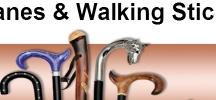 Fashionable & Unique Walking Canes & Sticks / Fashionable & Unique Walking Canes & Sticks in Jacksonville Florida, 32211 904-722-1882 https://homemedicalestore.prestonpharmacyjax.com/product-category/canes/