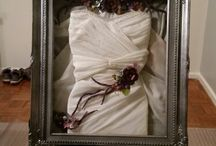 what to do with my wedding dress
