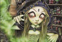 fantasy - Jasmine Becket-Griffith