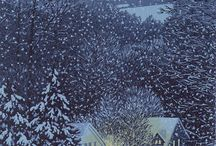 Vintermaling