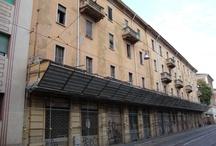 Edificio Via Lamarmora\Micca