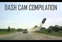 Dashboard CAM Compilations / ROAD RAGE