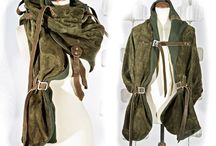 Post-Apocalyptic Fashion - SteamPunk Clothes - Survival Outfit / This board is a compilation of clothes in post apocalyptic style, tactical and military survival outfit and steampunk fashion