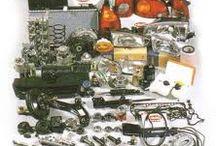 Gliwcie Auto / Gliwice Auto Części do pojazdów krajowych i zagranicznych. Posiadamy części do zamienne użytkowane i nowe do pojazdów każdych marek