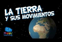 Planetas videos