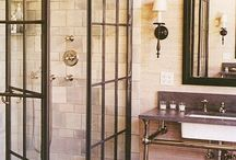 Bathroom ideas / by Cha Cha