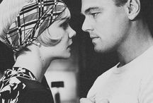 Carey Mulligan  and the Great Gatsby