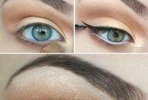 Makeup ideas<3