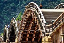Puentes - Bridges / Puentes alrededor del mundo / Bridges around de world.