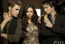 Fave CW Cast Photos / by The CW