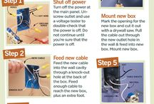 Electrical / wiring / As per title