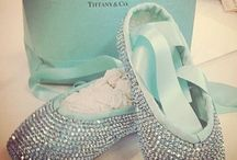 My Dreams / Give a girl the right shoes, and she can conquer the world.-Marilyn Monroe