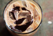 Coffee / by MooeyAndFriends