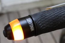 smart bike lights