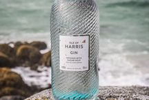 Gin o'clock / Gin is everywhere right now and we are proud that Scotland is paving the way for the industry.  From inspiring botanicals to rhubarb flavoured varieties, we can't get enough of this fabulous new trend.