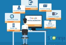 Digital Marketing Strategies / Having a presence online is not enough, digital marketing consultants' helps in keeping clients engaged. Digital marketing services include polling as it helps your business to get deep insight of customers and community in real-time. By making the users to share the poll, you might also experience a boost in traffic to your post.