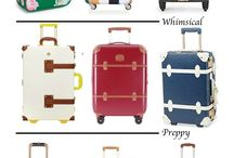 Luggage & Packing