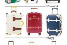 Luggage & Packing