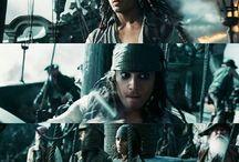 Pirates Of Carrabian