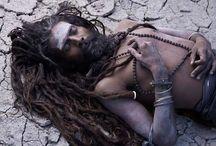 Aghori: The Human Flesh Eaters